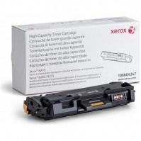 Toner Xerox 106R04348 černý