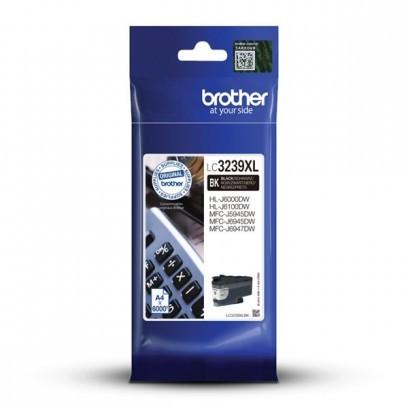 Brother LC-3239XLBK černá