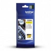 Brother LC-3239XLY žlutá