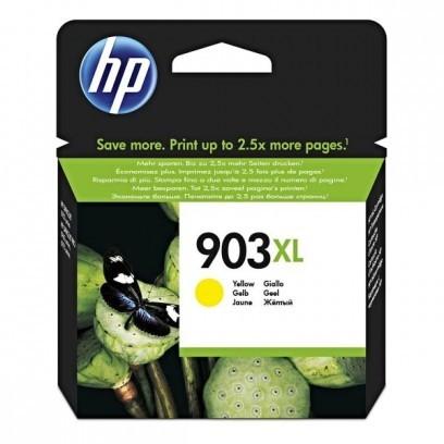 HP 903XL žlutá (825 stran)