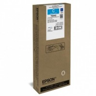 Originální Epson T9442 modrá