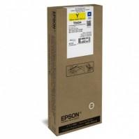 Originální Epson T9454 žlutá