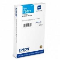 Epson T9072 XXL modrá (C13T907240)
