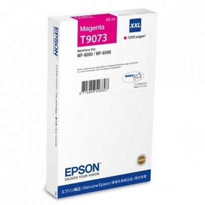 Epson T9073 XXL červená (C13T907340)
