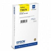 Epson T9074 XXL žlutá (C13T907440)