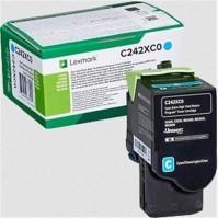 Lexmark C232XC0 modrý (3500 stran)