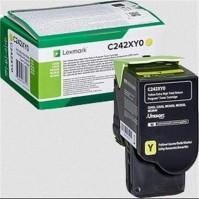 Lexmark C232XY0 žlutý (3500 stran)
