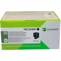 Lexmark 74C2HKE černý (20000 stran)