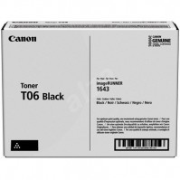Canon T06 černý (20500 stran)