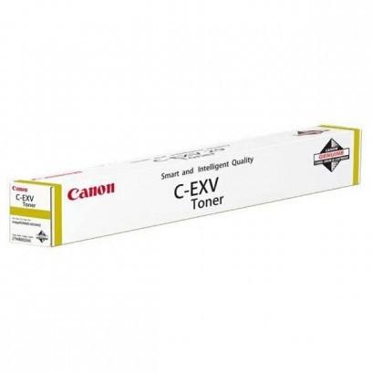 Toner Canon C-EXV 48 žlutý