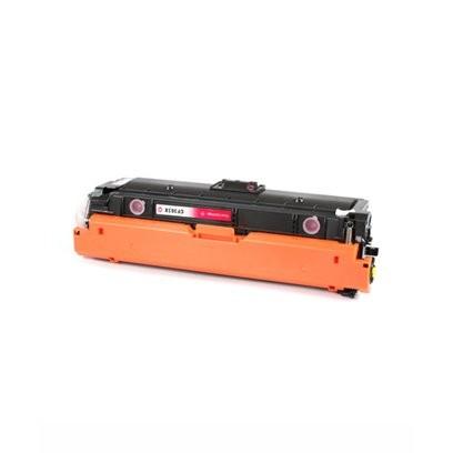Kompatibilní toner HP 508X, HP CF363X červený