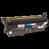 Kompatibilní toner HP 653A, HP CF321A modrý