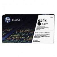 Toner HP 654X, HP CF330X černý