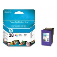 Originální HP 28 barevná