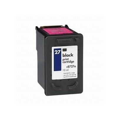 Kompatibilní HP 27 černá