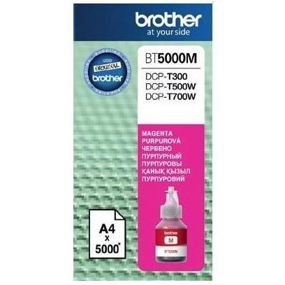 Originální Brother BT-5000M purpurová