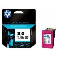 HP 300 barevná originální