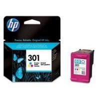 HP 301 barevná (165 stran)