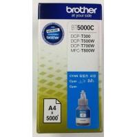 Originální Brother BT-5000C azurová