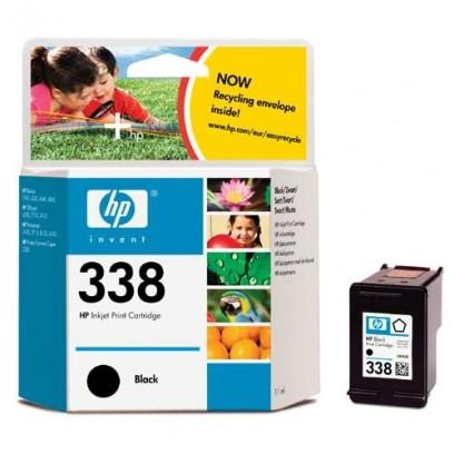 HP C8765E (č.338) (450stran)