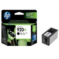 HP 920XL, HP CD975AE černá