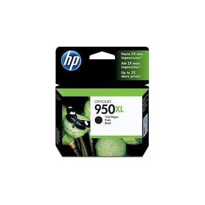 HP 950XL černá