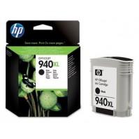 HP 940XL, HP C4906AE černá