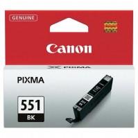 Canon CLI-551Bk černá