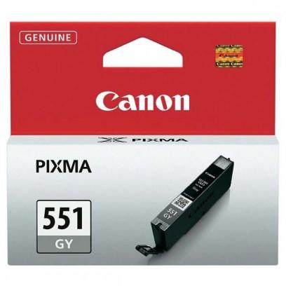 Canon CLI-551GY šedá