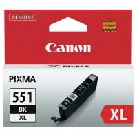 Canon CLI-551Bk XL černá