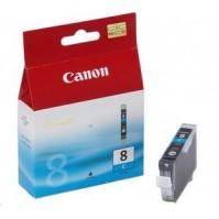 Canon CLI-8C azurová