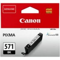 Canon CLI-571BK černá
