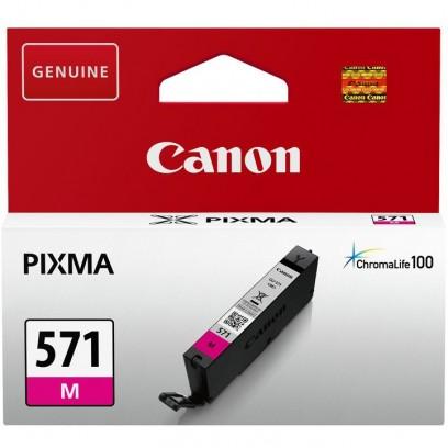 Canon CLI-571M purpurová