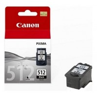 Canon PG-512 černá