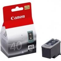 Canon PG-40 fine černá