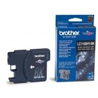 Brother LC-1100HY-BK černá