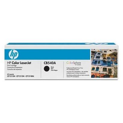 Toner HP CB540A