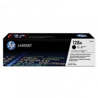 Toner HP 128A, HP CE320A černý