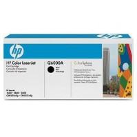 HP Q6000A, HP 124A černý