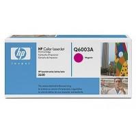 HP Q6003A, HP 124A purpurový