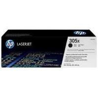 Toner HP CE410X, HP 305X černý 4000stran