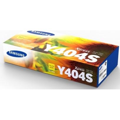 Toner Samsung CLT-Y404S žlutá