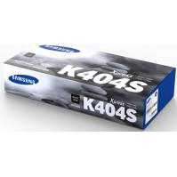 Toner Samsung CLT-K404S černá