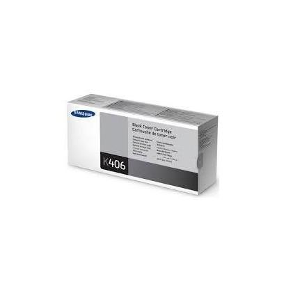 Toner Samsung CLT-K406A černý
