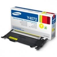 toner Samsung CLT-Y4072S žlutý