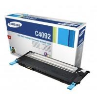 toner Samsung CLT-C4092S azurový