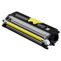 toner Konica Minolta MC 1600W, 1650EN, 1680MF, 1690MF žlutý (2500 stran)