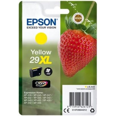 Epson T2994, Epson 29XL žlutá