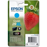 Epson T2992, Epson 29XL azurová