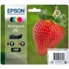 Originální sada 4ks Epson 29